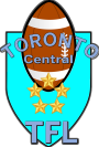 Toronto Central Touch Football